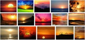 crear contenido con imágenes