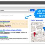 Google Adwords Express para negocios locales