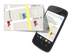 Google adwords express en el teléfono movil