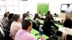 cursos redes sociales