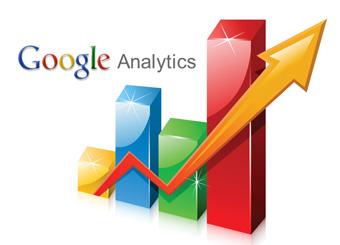 Grafico google analytics