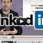 Como insertar un videocurriculum personal en el perfil de Linkedin