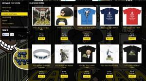 tienda PSY - Gangnam Style (강남스타일)