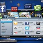 Aplicaciones para televisión