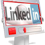 Como insertar un video en Linkedin